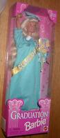 Graduation Barbie Special Edition #17830  class of 1998