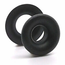 "Grommets Black #00 3/16"" 10 pack 11290-13 by Stecksstore"