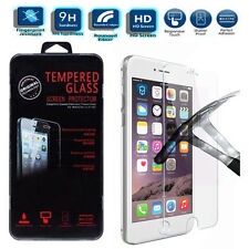 Genuine Gorilla HD 9H Tempered Glass Touch Screen Protector For iPhone 6S 4.7""