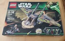 LEGO Star Wars Set #75024 Clone Wars HH-87 Starhopper (Cad Bane) - New