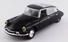 Citroen DS 19 Prestige Jacqueline Kennedy Visit In Paris 1961 1:43 Model RIO4517