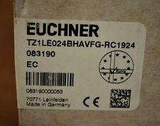 Euchner TZ1LE024BHAVFG-RC1924 Safety Switch - NEW - NEW