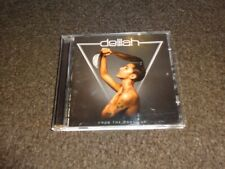 CD ALBUM - DELILAH - FROM THE ROOTS UP