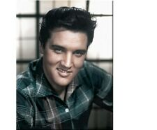Magnet 14273 - Elvis Presley - Elvis In Color - 8 X 6 cm - Neu