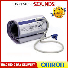 Omron Preformed Comfort Cuff 22 to 42 cm for M6 M7 M10-IT Blood Pressure Monitor