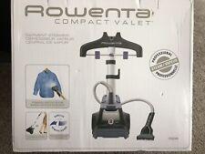 NIB Rowenta Professional Compact Valet Garment Steamer