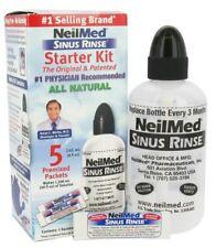 NeilMed Sinus Rinse Starter Kit with 10