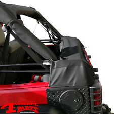 Softtop Verdeck Persenning Black Diamond Jeep Wrangler JK Unlimited 07-18 4-Tür