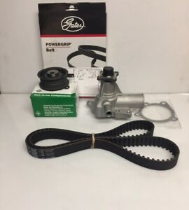 Ford Sierra Cosworth 2wd Gates Timing Belt/INA Tensioner/Water Pump Complete Kit
