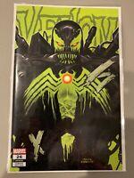 Venom 26 Virus Tyler Kirkham Variant First Full Appearance - Multiple Available
