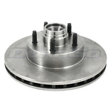 Disc Brake Rotor and Hub Assembly Front Parts Master fits 98-01 Ford Ranger