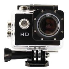 HD Camera Sportive 720P - LSAPP720P Camescopes Caméra de Sport Waterproof 30M
