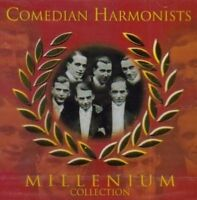 Comedian Harmonists Mein kleiner grüner Kaktus-Millenium collection [2 CD]
