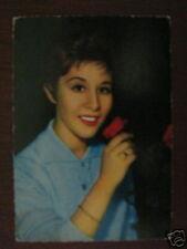 HELEN SHAPIRO CARTE POSTALE HOLLANDE 508
