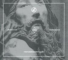 TREPANERINGSRITUALEN - Perfection & Permanence CD KARJALAN SISSIT Death in June