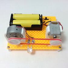 Educational Physic Tool Engine DIY Model Generator Motor C AU