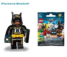 New Lego Batman Movie series 2 -  Bat-Merch Batgirl Factory Sealed! 71020