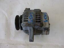 John Deere F925 Yanmar 3TNA72UJ 3 Cylinder Diesel Engine Alternator