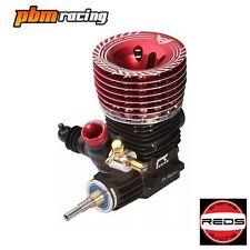 REDS Racing R5T Team Edition V5.0 .21 Rc Nitro 1/8 Buggy Motor redenbu 0001