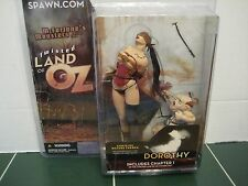 Mcfarlane Twisted Land of OZ Exclusive Dorothy Figure