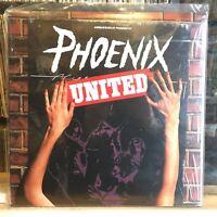 [ROCK/POP]~NM LP~PHOENIX~United~[2015~PARLOPHONE Reissue]