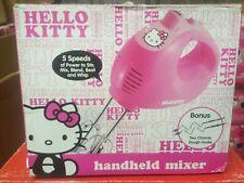 Hello Kitty Hand Held Mixer