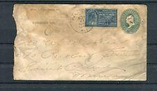 Estados unidos cosa muy 2 centavos con afirmativamente Special postal delivery marca 10 centavos-b1813
