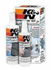 K&N CABIN AIR FILTER CLEANER RECHARGER KIT 99-6000