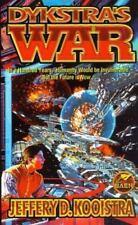 Dykstra's War by Jeffery D. Kooistra | Paperback |