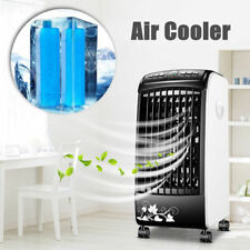 5 L Air Conditioner Cooler Humidifier Purifier Fan Portable Mobile Unit Filter