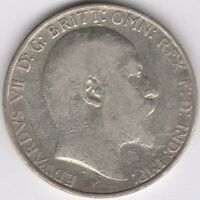 1904 Edward VII Florin/Two Shillings | British Coins | Pennies2Pounds