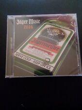 JAGER MUSIC CD 2006 BRAND NEW SEALED