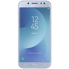 """SAMSUNG J730 GALAXY J7 2017 5.5"""" OCTA CORE 16GB RAM 3GB 4G LTE TIM SILVER BLUE"""