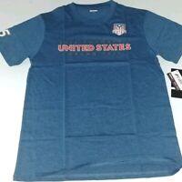 Formula 1 United States Grand Prix COTA Mens super soft Crest t-shirt NWT XL