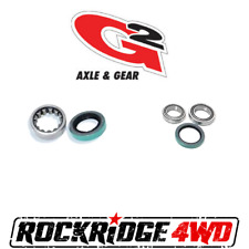 "GM 10.5"" 14 Bolt Rear Wheel Bearing Kit G2 Axle & Gear GM 4x4"