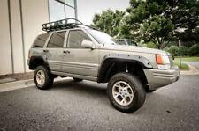 "Fender Flare Kit All Terrain 6"" Fits: Jeep Grand Cherokee ZJ 1993-1998 11635.10"