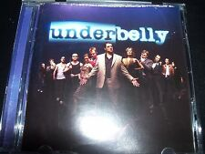 Underbelly Songs From The Television Series Soundtrack CD – Like New