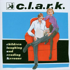 c.l.a.r.k. / Children laughing and reading Kerouac