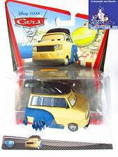Cars 2 Personaggio Deluxe # 7 Pinion Tanaka in Metallo by Mattel Disney Pixar