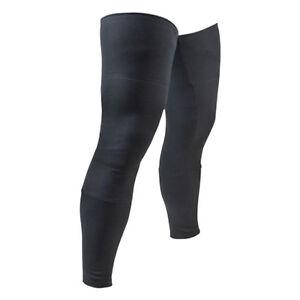 ATD Double Layer Leg Warmer Polyester Stretch Fleece