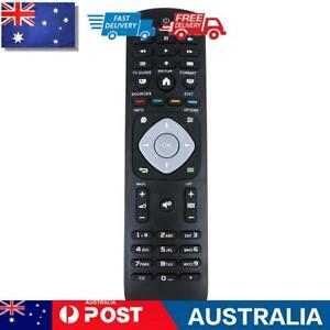 Smart Universal Remote Control Replacement for Philips 3D HDTV LCD LED TV
