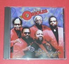 The Legendary Orioles - The door is still open -- CD / Soul
