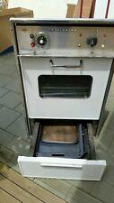 Frigidaire Oven + stove + rangehood Vintage full working order