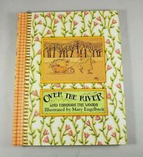 Mary Engelbreit Book Over the River and Through The Woods