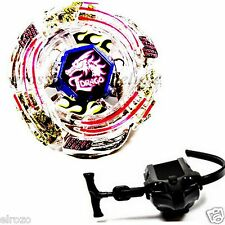 Kreisel für Beyblade Metal Masters Arena  L-Drago Bayblade 1er Set 01 spegasis