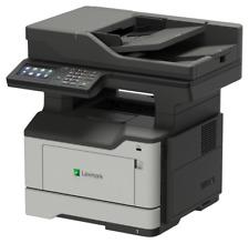 Lexmark Mx522adhe 44 PPM Network Duplex A4 Mono Laser Multifunction Printer