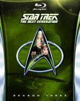 Nuovo Star Trek - Il Prossimo Generazione Stagione 3 Blu-Ray