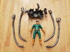 "Doctor Octopus 6"" ToyBiz Marvel Legend Series 8 Viii Spider-man Complete"