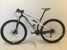 SCOTT Front & Rear (Full) Bikes