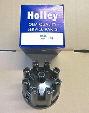 New Holley distributor cap #30-35 for 1957-1974 V-8 Ford B7A-12106A, B7AZ-12106A